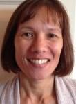 Jayne Gillam - Treasurer
