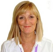 Pamela Jones-McGill - Trustee