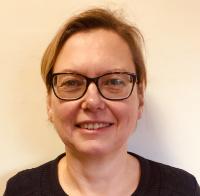 Sarah Gow - Trustee